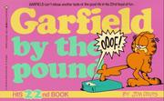 Cover of: Garfield by the pound by Jim Davis