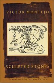 Sculpted stones =