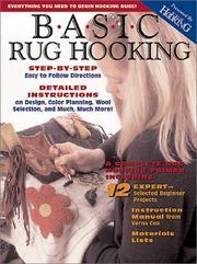 Basic Rug Hooking PDF