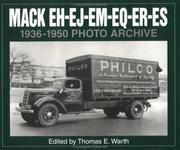 Mack Eh, Ej, Em, Eq, Er, Es 1936-1950 Photo Archive PDF