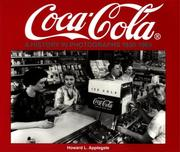 Coca-Cola by Howard L. Applegate