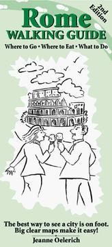 Rome Walking Guide PDF
