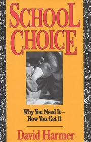 School choice PDF
