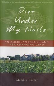 Dirt Under My Nails PDF