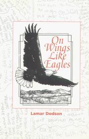 On wings like eagles PDF