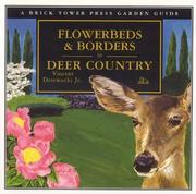 Flowerbeds & Borders in Deer Country (Gardening Guide) PDF