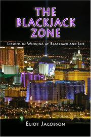 The blackjack zone PDF