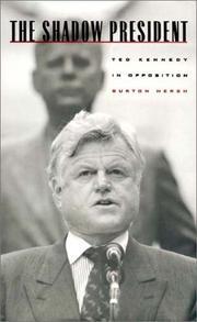 The shadow president PDF