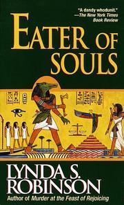 Eater of Souls PDF