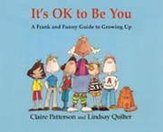 It's OK to be you! PDF