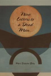 Nine Letters to a Dead Man PDF