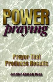 Power praying PDF