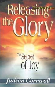 Releasing the Glory PDF