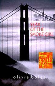 Year of the smoke girl PDF