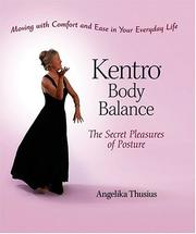 Kentro Body Balance by Angelika Thusius