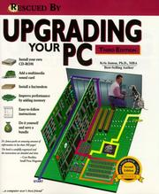 Rescued By...Upgrading Your PC PDF