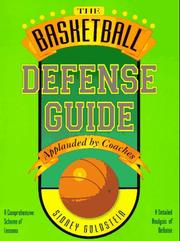 Basketball Defense Guide by Sidney Goldstein