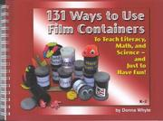 131 Ways to Use Film Containers PDF