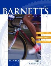 Barnett's manual PDF