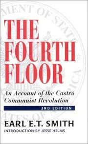 The fourth floor by Earl E. T. Smith