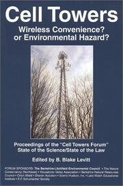 Cell Towers PDF