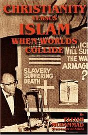Christianity Versus Islam