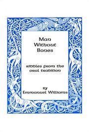 Man Without Bones PDF