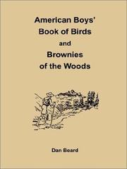 American Boys' Book of Birds and Brownies of the Woods PDF