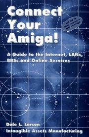 Connect your Amiga!