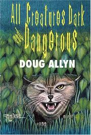 All creatures dark and dangerous PDF