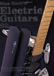 Blue Book of Electric Guitars, 9th Edition (Blue Book of Electric Guitars) (Blue Book of Electric Guitars) PDF