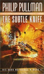 The Subtle Knife (His Dark Materials, Book 2) PDF