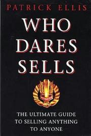 Who dares sells PDF