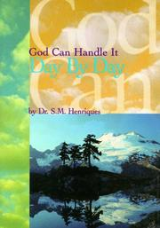 God Can Handle It...Day by Day PDF