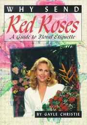 Why send red roses PDF