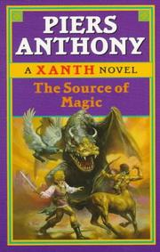 Cover of: The Source of Magic by Piers Anthony