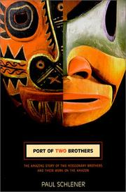 Port of Two Brothers PDF