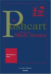 The Pushcart Book of Short Stories PDF