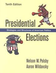 Presidential elections PDF