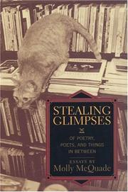 Stealing glimpses PDF