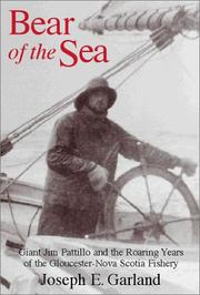 Bear of the Sea by Joseph E. Garland