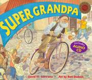 Supergrandpa by David M. Schwartz