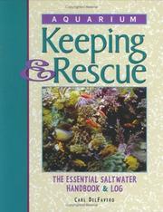 Aquarium Keeping & Rescue PDF