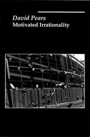 Motivated irrationality PDF