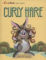 Curly Hare Gets It Straight (Kiss a Me Teacher Creature Stories) PDF
