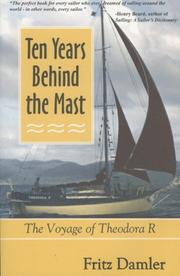 Ten Years Behind The Mast PDF