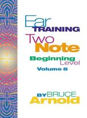 Ear Training PDF
