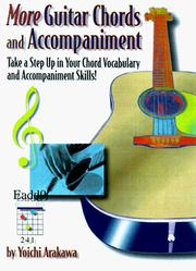 More Guitar Chords and Accompaniment PDF
