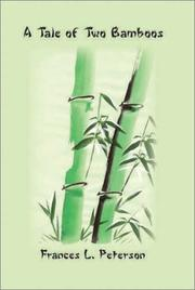 A Tale of Two Bamboos