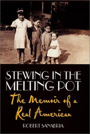 Stewing in the Melting Pot PDF